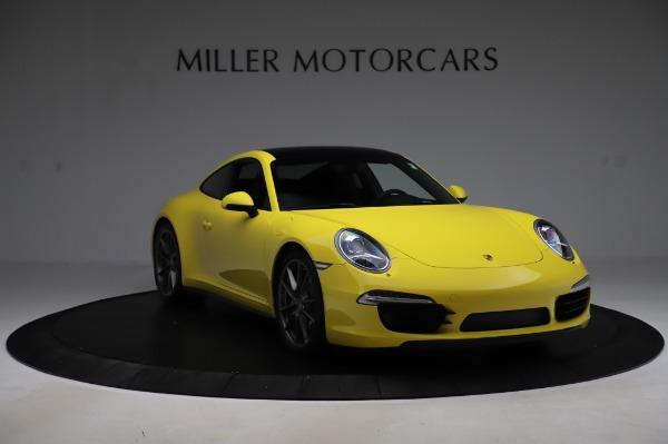 Used 2013 Porsche 911 Carrera 4S for sale $74,900 at Maserati of Greenwich in Greenwich CT 06830 11