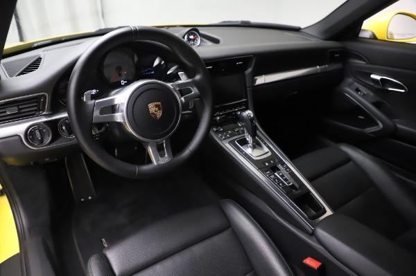 Used 2013 Porsche 911 Carrera 4S for sale $74,900 at Maserati of Greenwich in Greenwich CT 06830 13