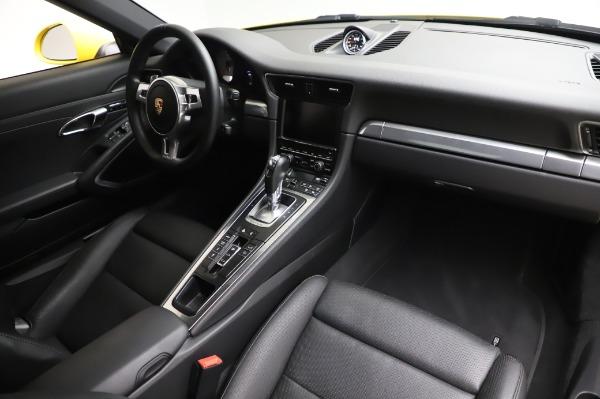 Used 2013 Porsche 911 Carrera 4S for sale $74,900 at Maserati of Greenwich in Greenwich CT 06830 20