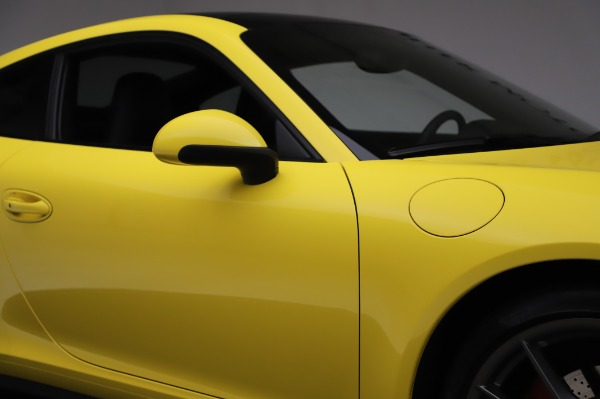 Used 2013 Porsche 911 Carrera 4S for sale $74,900 at Maserati of Greenwich in Greenwich CT 06830 28