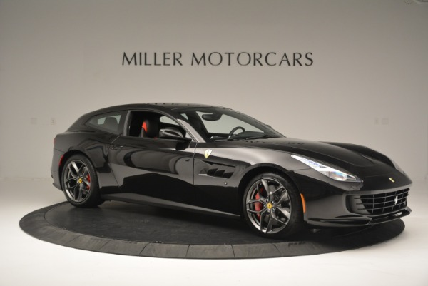 Used 2018 Ferrari GTC4Lusso T for sale Sold at Maserati of Greenwich in Greenwich CT 06830 10