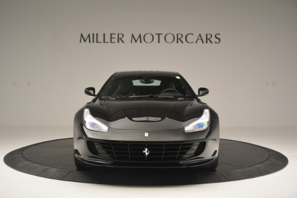 Used 2018 Ferrari GTC4Lusso T for sale $199,900 at Maserati of Greenwich in Greenwich CT 06830 12