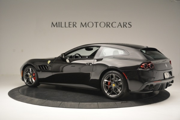 Used 2018 Ferrari GTC4Lusso T for sale $199,900 at Maserati of Greenwich in Greenwich CT 06830 4