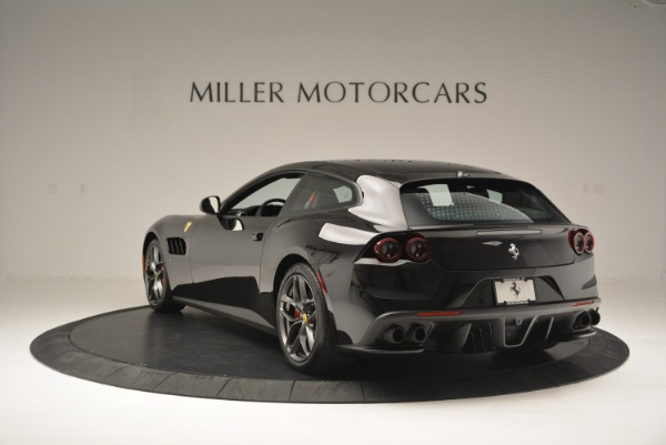 Used 2018 Ferrari GTC4Lusso T for sale $199,900 at Maserati of Greenwich in Greenwich CT 06830 5