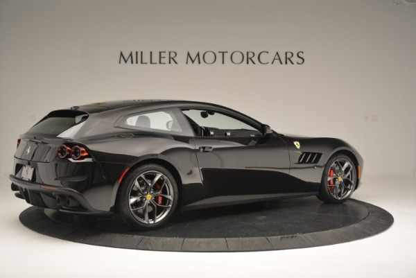 Used 2018 Ferrari GTC4Lusso T for sale Sold at Maserati of Greenwich in Greenwich CT 06830 8