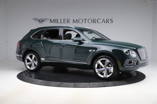 Used 2020 Bentley Bentayga V8 for sale $189,900 at Maserati of Greenwich in Greenwich CT 06830 10