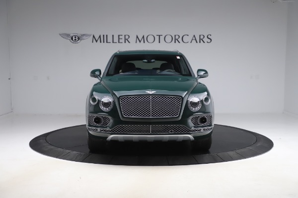 Used 2020 Bentley Bentayga V8 for sale $189,900 at Maserati of Greenwich in Greenwich CT 06830 12