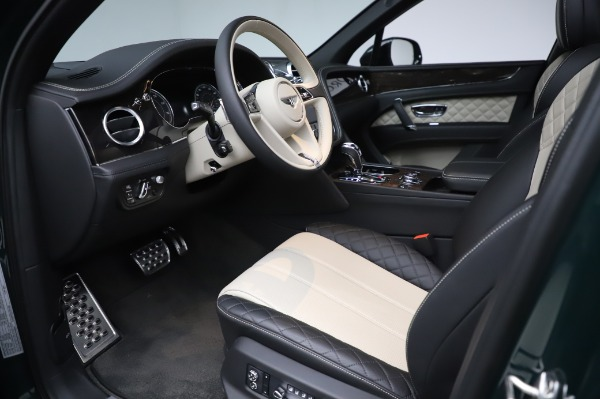 Used 2020 Bentley Bentayga V8 for sale $189,900 at Maserati of Greenwich in Greenwich CT 06830 16