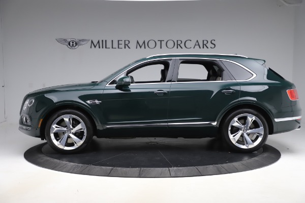 Used 2020 Bentley Bentayga V8 for sale $189,900 at Maserati of Greenwich in Greenwich CT 06830 3