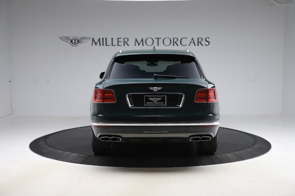 Used 2020 Bentley Bentayga V8 for sale $189,900 at Maserati of Greenwich in Greenwich CT 06830 6