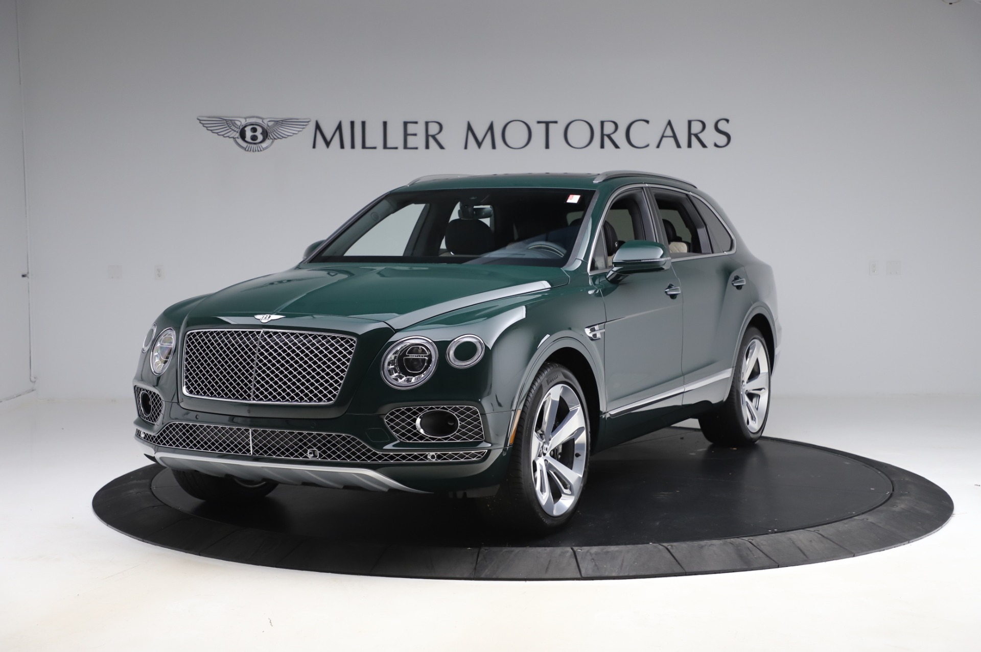 Used 2020 Bentley Bentayga V8 for sale $189,900 at Maserati of Greenwich in Greenwich CT 06830 1