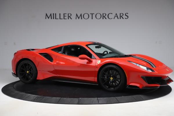 Used 2020 Ferrari 488 Pista for sale $439,900 at Maserati of Greenwich in Greenwich CT 06830 10
