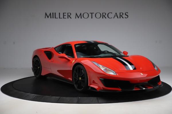 Used 2020 Ferrari 488 Pista for sale $439,900 at Maserati of Greenwich in Greenwich CT 06830 11
