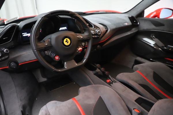 Used 2020 Ferrari 488 Pista for sale $439,900 at Maserati of Greenwich in Greenwich CT 06830 13