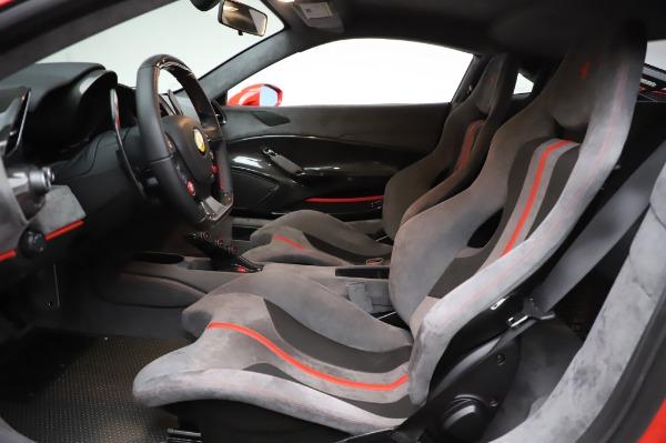Used 2020 Ferrari 488 Pista for sale $439,900 at Maserati of Greenwich in Greenwich CT 06830 14