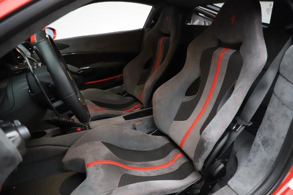 Used 2020 Ferrari 488 Pista for sale $439,900 at Maserati of Greenwich in Greenwich CT 06830 15