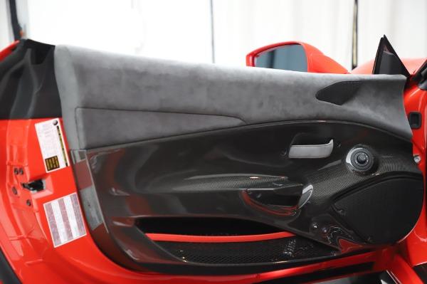 Used 2020 Ferrari 488 Pista for sale $439,900 at Maserati of Greenwich in Greenwich CT 06830 17