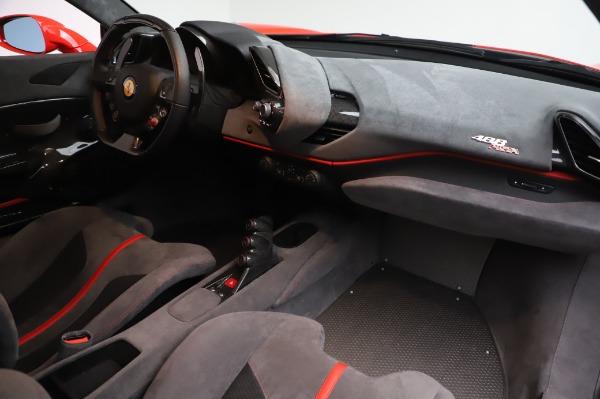 Used 2020 Ferrari 488 Pista for sale $439,900 at Maserati of Greenwich in Greenwich CT 06830 19