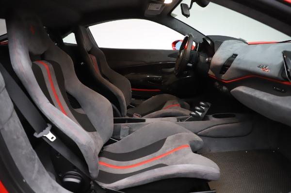 Used 2020 Ferrari 488 Pista for sale $439,900 at Maserati of Greenwich in Greenwich CT 06830 20