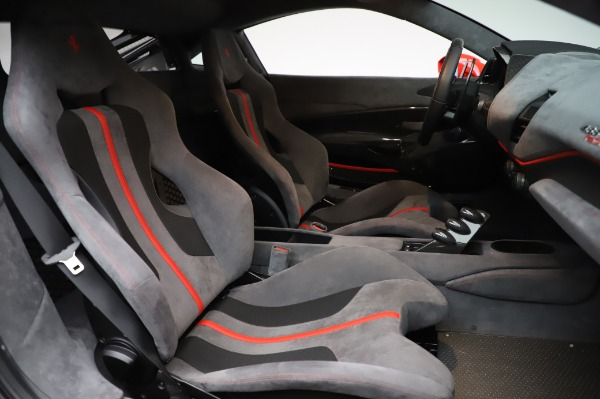 Used 2020 Ferrari 488 Pista for sale $439,900 at Maserati of Greenwich in Greenwich CT 06830 21