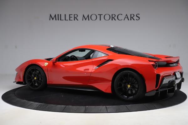 Used 2020 Ferrari 488 Pista for sale $439,900 at Maserati of Greenwich in Greenwich CT 06830 4