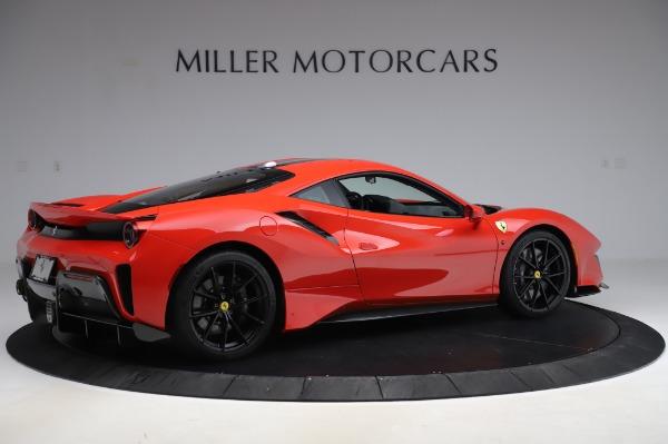 Used 2020 Ferrari 488 Pista for sale $439,900 at Maserati of Greenwich in Greenwich CT 06830 8