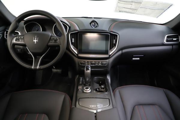 New 2020 Maserati Ghibli S Q4 for sale Sold at Maserati of Greenwich in Greenwich CT 06830 16