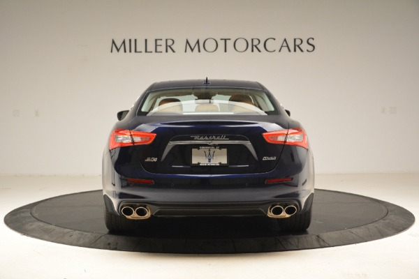 New 2020 Maserati Ghibli S Q4 for sale $87,835 at Maserati of Greenwich in Greenwich CT 06830 6