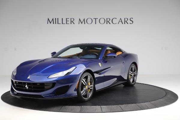Used 2019 Ferrari Portofino for sale Sold at Maserati of Greenwich in Greenwich CT 06830 13