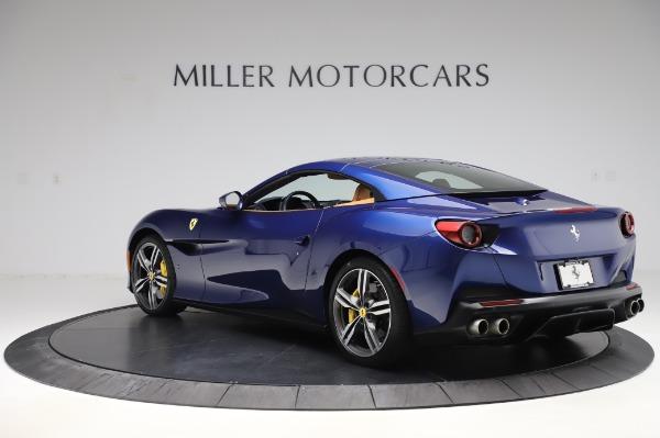 Used 2019 Ferrari Portofino for sale Sold at Maserati of Greenwich in Greenwich CT 06830 15