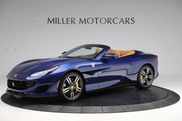 Used 2019 Ferrari Portofino for sale Sold at Maserati of Greenwich in Greenwich CT 06830 2