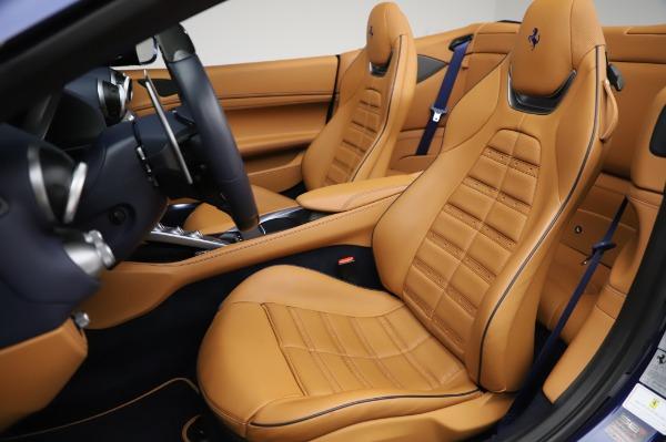 Used 2019 Ferrari Portofino for sale Sold at Maserati of Greenwich in Greenwich CT 06830 21
