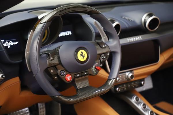 Used 2019 Ferrari Portofino for sale Sold at Maserati of Greenwich in Greenwich CT 06830 27