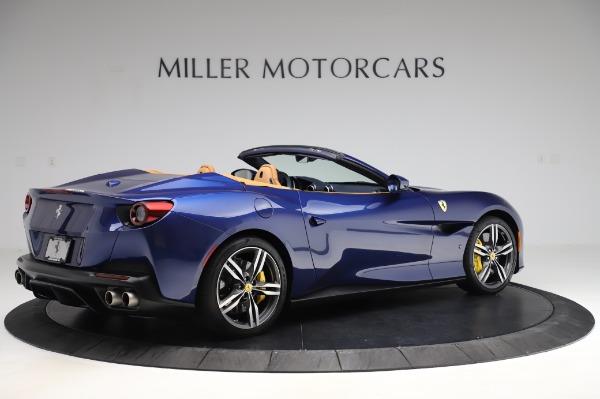 Used 2019 Ferrari Portofino for sale Sold at Maserati of Greenwich in Greenwich CT 06830 8
