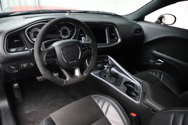 Used 2018 Dodge Challenger SRT Demon for sale Call for price at Maserati of Greenwich in Greenwich CT 06830 13