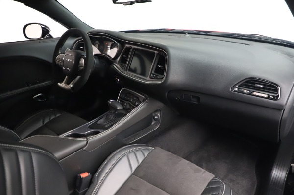 Used 2018 Dodge Challenger SRT Demon for sale Call for price at Maserati of Greenwich in Greenwich CT 06830 18