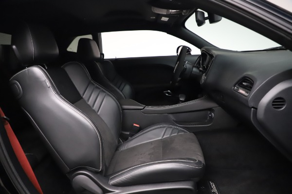 Used 2018 Dodge Challenger SRT Demon for sale Call for price at Maserati of Greenwich in Greenwich CT 06830 19