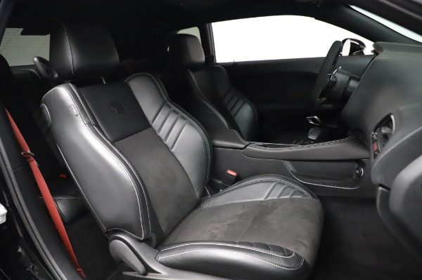 Used 2018 Dodge Challenger SRT Demon for sale Call for price at Maserati of Greenwich in Greenwich CT 06830 20