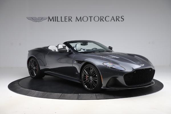 Used 2020 Aston Martin DBS Superleggera for sale $329,900 at Maserati of Greenwich in Greenwich CT 06830 10
