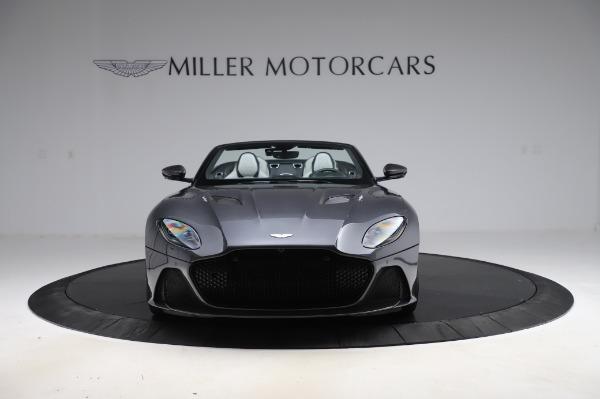 Used 2020 Aston Martin DBS Superleggera for sale $329,900 at Maserati of Greenwich in Greenwich CT 06830 11