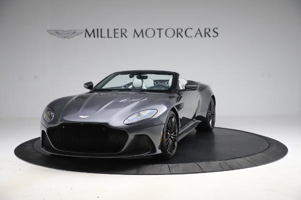 Used 2020 Aston Martin DBS Superleggera for sale $329,900 at Maserati of Greenwich in Greenwich CT 06830 12