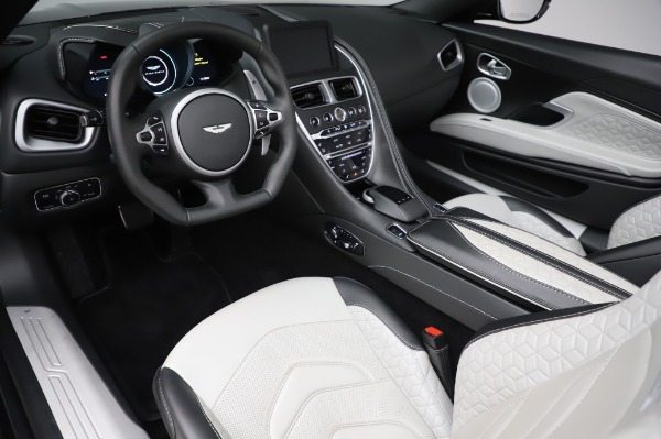 Used 2020 Aston Martin DBS Superleggera for sale $329,900 at Maserati of Greenwich in Greenwich CT 06830 13