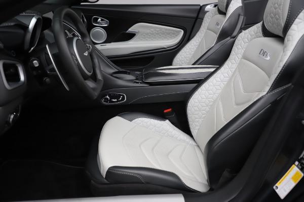 Used 2020 Aston Martin DBS Superleggera for sale $329,900 at Maserati of Greenwich in Greenwich CT 06830 14