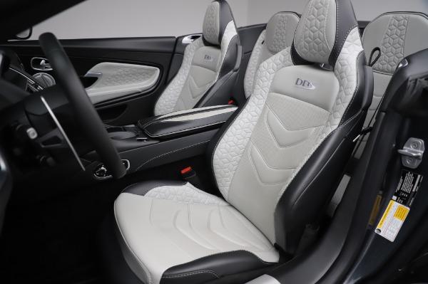 Used 2020 Aston Martin DBS Superleggera for sale $329,900 at Maserati of Greenwich in Greenwich CT 06830 15