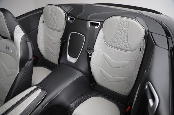 Used 2020 Aston Martin DBS Superleggera for sale $329,900 at Maserati of Greenwich in Greenwich CT 06830 16