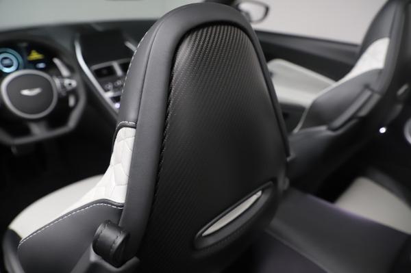 Used 2020 Aston Martin DBS Superleggera for sale $329,900 at Maserati of Greenwich in Greenwich CT 06830 17
