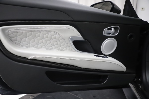 Used 2020 Aston Martin DBS Superleggera for sale $329,900 at Maserati of Greenwich in Greenwich CT 06830 18
