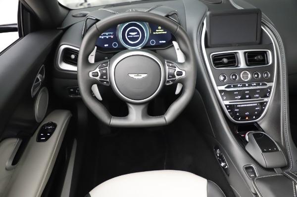 Used 2020 Aston Martin DBS Superleggera for sale $329,900 at Maserati of Greenwich in Greenwich CT 06830 19