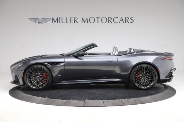 Used 2020 Aston Martin DBS Superleggera for sale $329,900 at Maserati of Greenwich in Greenwich CT 06830 2