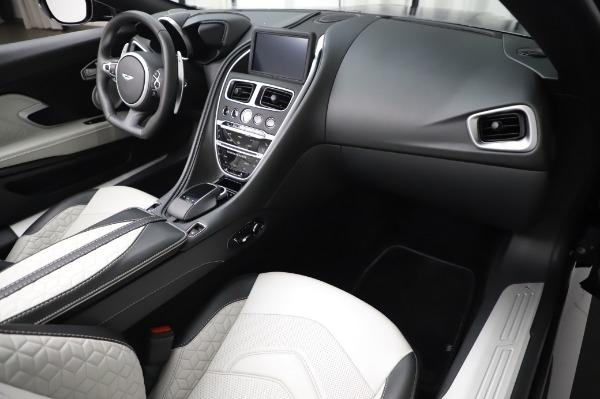 Used 2020 Aston Martin DBS Superleggera for sale $329,900 at Maserati of Greenwich in Greenwich CT 06830 21
